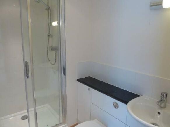 Shower Room ( No.5 )