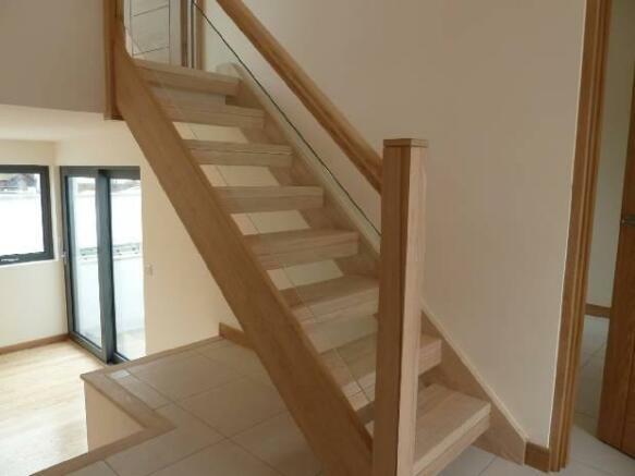 Stairwell ( No.5 )