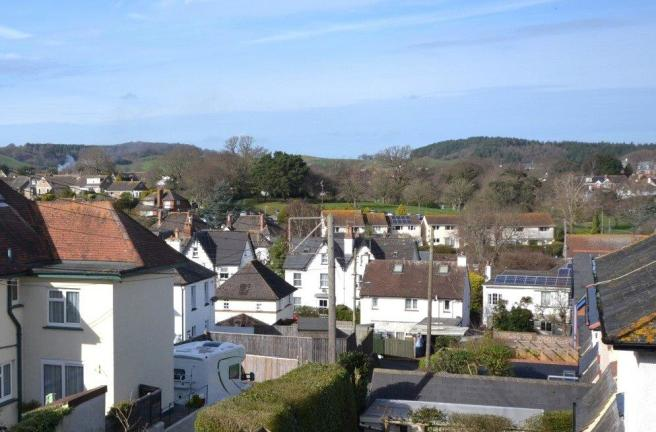 View To Woodbury