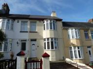 3 bed Terraced home to rent in Ganges Road, Plymouth...