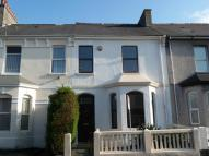 Grenville Road Terraced property to rent