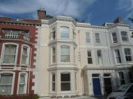 2 bedroom Flat in Exmouth Road, Plymouth...