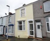 Terraced home in Glenmore Avenue...
