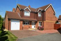 4 bedroom Detached home in Haywain Drive...