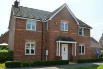 5 bedroom Detached house in Hay Barn Road...
