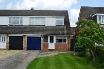 3 bed semi detached house in Queens Avenue...