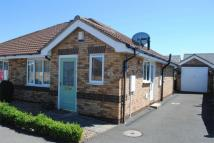 2 bedroom Semi-Detached Bungalow in Glebe View...