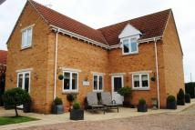 4 bed Detached property for sale in The Pingle, Northborough...
