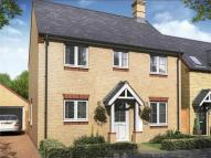 4 bed new property in Kelso, The Coppice...