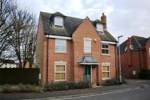 Detached home for sale in Cornfield Close...