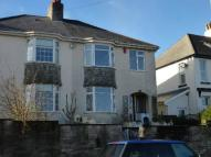 3 bed home in North Road, Saltash...