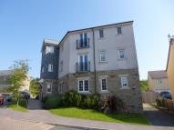 2 bed Flat to rent in Dartmoor View, Saltash...