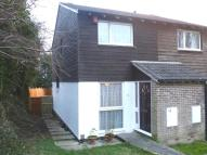 End of Terrace house in Beweys Park...