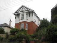 2 bed Flat to rent in Paradise Road...