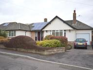 Bungalow to rent in Malden Road, Sidmouth...