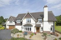 4 bed Detached property to rent in Redwood Road, Sidmouth...