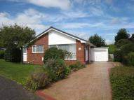2 bed Bungalow to rent in Higher Woolbrook Park...