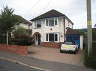 3 bed property to rent in Newlands Road, Sidmouth...