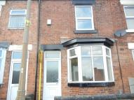 2 bedroom Terraced property to rent in Crossland Street...