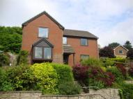 4 bed Detached property in Garth Lane, Knighton...