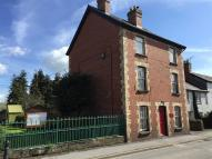 Hereford Street Detached house for sale