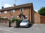 4 bedroom semi detached home in Castle Road, Presteigne...