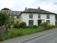 8 bedroom Detached house in Llandegley, Powys