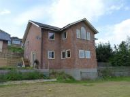 Detached property for sale in Garth Lane, Knighton...
