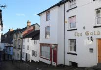 3 bed Terraced house in High Street, Knighton...