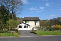 Detached home in Bleddfa, Knighton, Powys