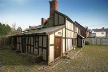 3 bedroom semi detached house for sale in The Square, BUCKNELL...