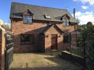 The Square Detached house for sale