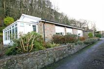 2 bed Detached Bungalow in Frydd Road, KNIGHTON...