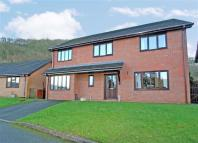 4 bedroom Detached home in Jackets Close, KNIGHTON...