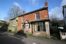 Detached house in Ford Street, CLUN...