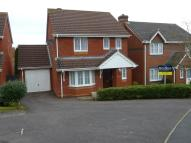 property to rent in Whitmore Way, Honiton...