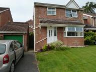 3 bedroom property to rent in Willow Walk, Honiton...