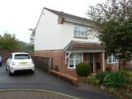 2 bedroom home in Barnes Close, Honiton...