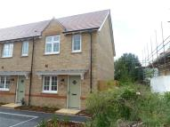 2 bed End of Terrace home to rent in Thackeray Close...