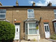 Flat to rent in Greenway Road, Taunton...