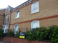 Flat in Standish Court, Taunton...