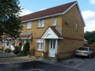 2 bedroom home to rent in Eaton Crescent, Taunton...