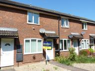 2 bedroom house in Celandine Mead, Taunton...