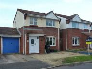 Link Detached House in Marden Grove, Taunton...