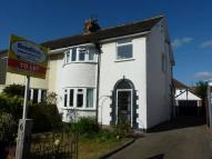 property in Westleigh Road, Taunton...