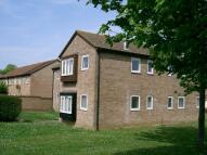 Studio flat in Barley Rise, Baldock, SG7
