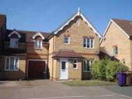 4 bedroom semi detached home to rent in Serpentine Close...