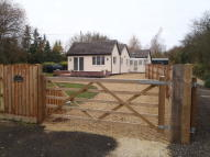 Detached property in Throcking, Buntingford...