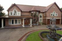 6 bedroom Detached house in Links Drive, Bolton, BL6