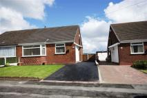 Lords Stile Lane Semi-Detached Bungalow to rent